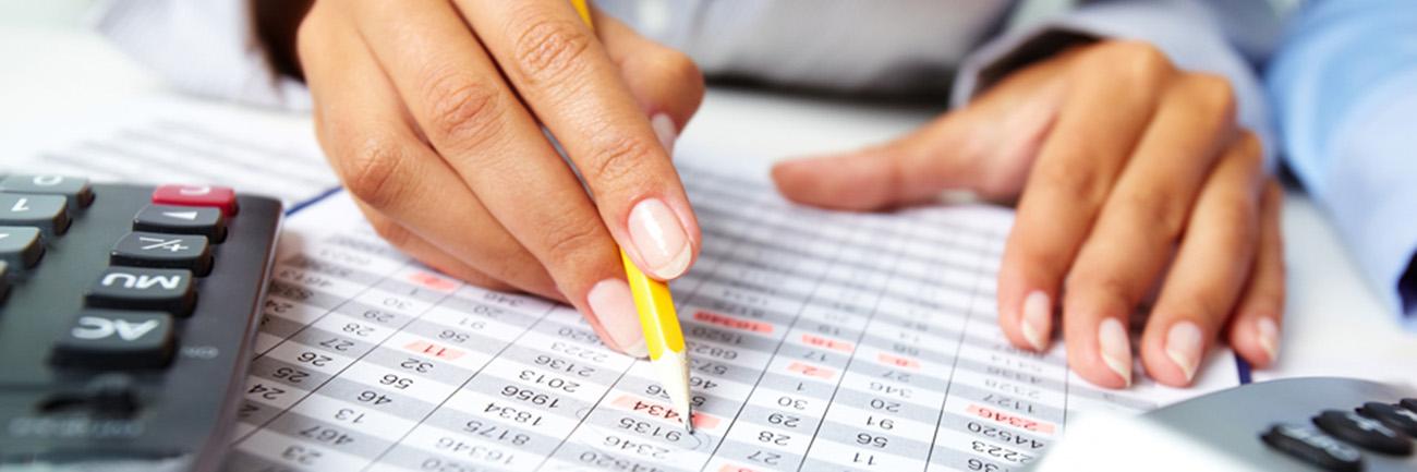 účtovníctvo, mzdy, dane, personalistika